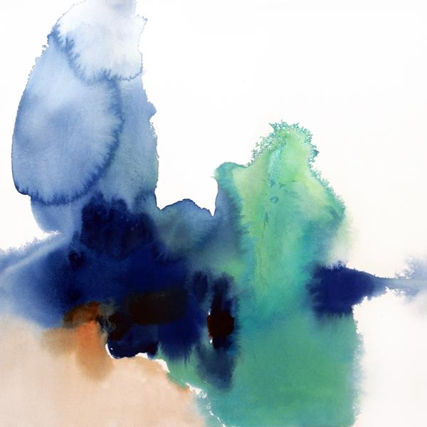 Geyser by Jill Bryant
